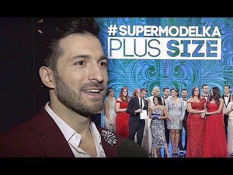 Kiedy rusza druga edycja Supermodelka Plus Size? Rafał Maślak ujawnia