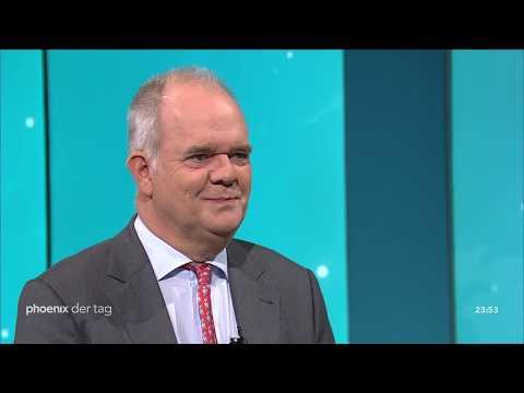 Schutz Von Kommunalpolitikern: Stefan Bisanz Im Interview Mit Michael Krons Am 16.01.20