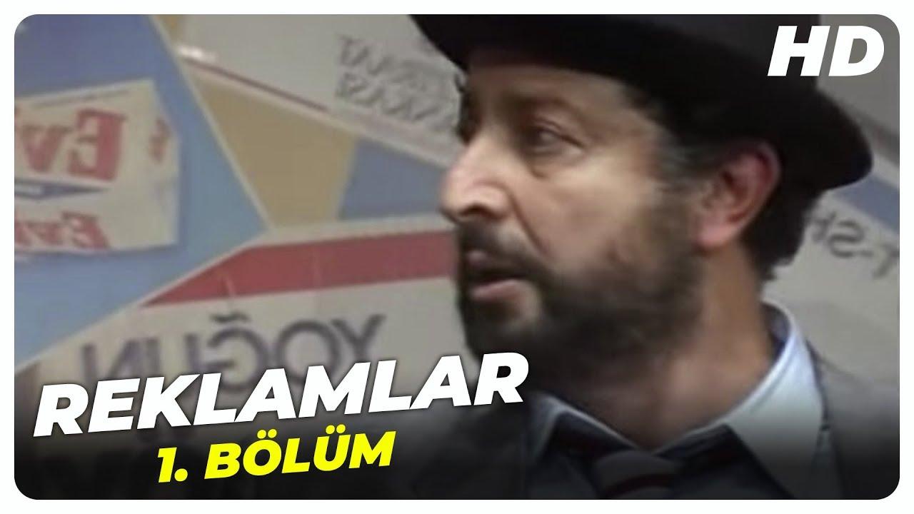 Vay Başımıza Gelenler | Zeki ile Metin Eski Türk Filmi Full İzle