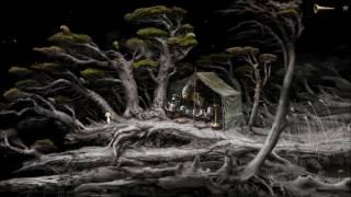 Samorost 3 | (4) | Atrapado en un tronco flotante -Nicko GEX.