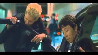 Killers ( 2014 ) Funny Car Trunk Scene