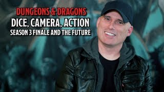 connectYoutube - 'Dice, Camera, Action' Season Finale and Beyond