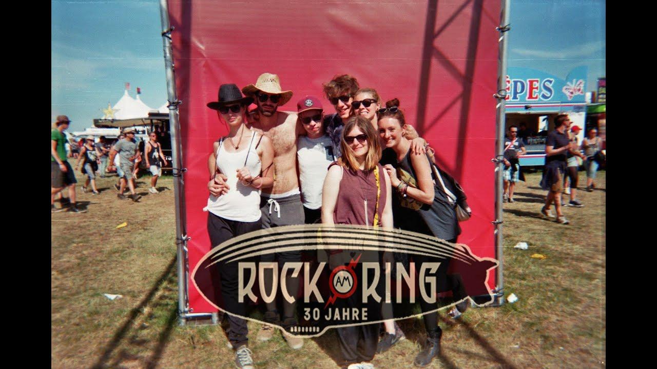 Rock Am Ring Aftermovie