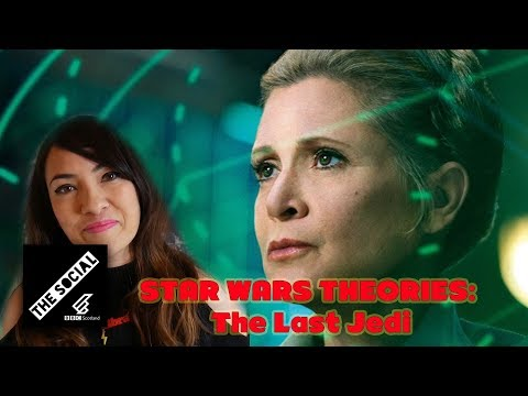 Star Wars: The Last Jedi Theories | Wee Guides