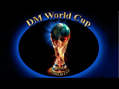 DM World Cup | Interdimension vs Roxx