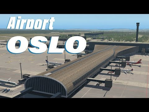 Airport Oslo – Official Video