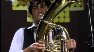 Goran Bregovic - Mesecina (Moonlight) - (LIVE) - (Guca 2007)