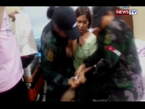 NTG: Video sa raid sa bahay ni Vice Mayor Parojinog, nakuha ng GMA News