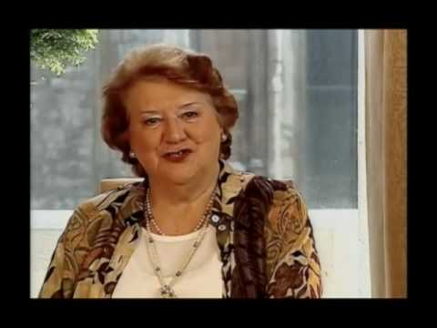 Interview With Judy Cornwell And Patricia Routledge (Part 3)