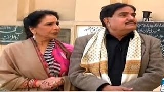 Sawa Teen 25 March 2016 - Sona Chandi Famous Ptv Drama Stars