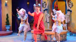 CSC Presents - A Funny Thing Happened on the Way to the Forum