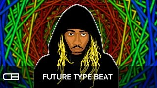 "Future Type Beat 2017 ""New Coupe"" Prod. Dreas Beats"
