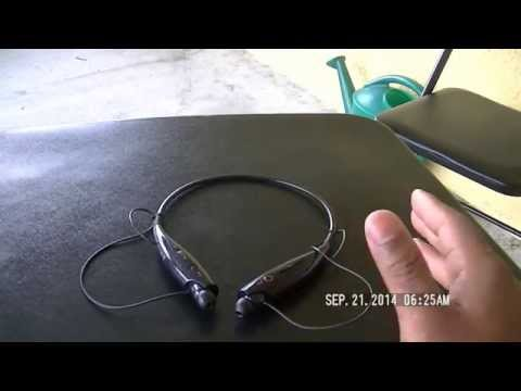 Soundbeats Universal Hbs-730 Wireless Music A2dp Stereo Bluetooth Headset Full Review