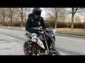 J'AI FAIS VOLER MES MOTOS (Teaser)