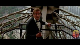 A View To A Kill 007