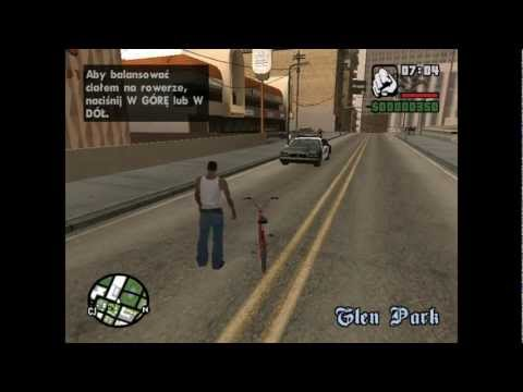 Jak Wgrać Polskie Stroje Policyjne Do GTA San Andreas