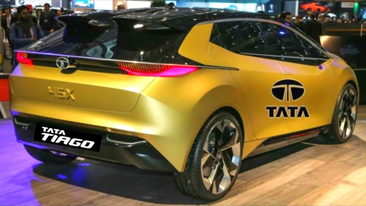 TATA ने लॉन्च दीवाली धमाका SUV !! केवल ₹3.67 लाख में ये सस्ती 6-Seater SUV कार, 37Kmpl माईलेज...🔥🔥🔥