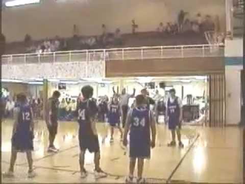 Zion Lutheran School Boys Basketball