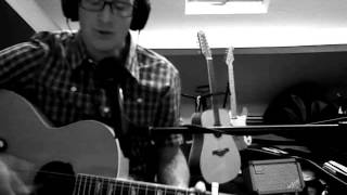Note To Self, by Jake Bugg acoustic guitar cover