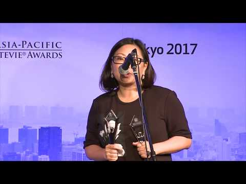 Strategic Public Relations Group Limited Wins in the 2017 Asia-Pacific Stevie Awards