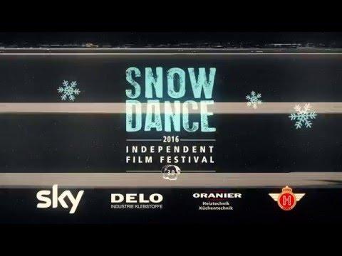 Snowdance Independent Filmfestival 2016 - Official Trailer