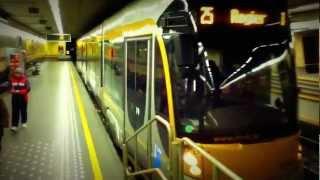 Tramway de Bruxelles à Montgomery (ligne 25)