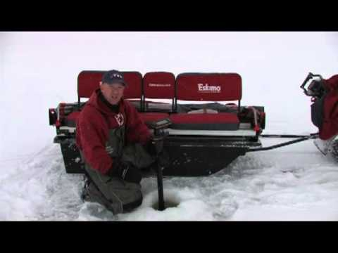 Fishing the midwest with bob jensen 2013 episode 6 for Webster sd fishing report