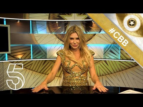 'Celebrity Big Brother' winner is - CNN