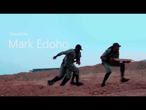 Uhuru ft Dj malvado - Zenze (Dance cover by pioneer dance crew) Pioneer Dance Company