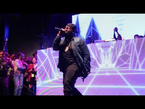 Rick Ross LIVE @ A3C 2016 (08/10/16) Atlanta