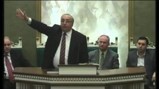 Predica - Rivis Tipei Pavel - Evaluare la sfarsit de an