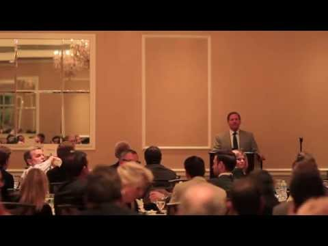 2014 Annual Conference: Dr. G. Keith Smith Discusses The Free Market Healthcare Movement