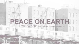 Paul Baloche - Peace On Earth (Lyric Video)