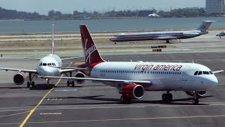 Why Virgin America Is Partnering With Airbnb