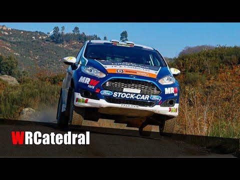 TESTE   Mário Castro / Ricardo Cunha - Ford Fiesta R2T [Full HD]
