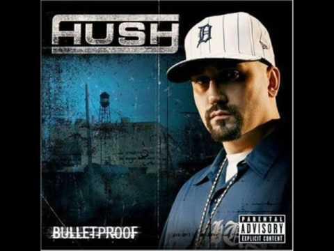 MC Hush feat. Talib Kweli - Let It Breathe