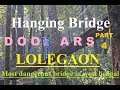 Dooars Complete Travel Guide With Budget | Explore Lolegaon Hanging Bridge | Darjeeling to Lolegaon
