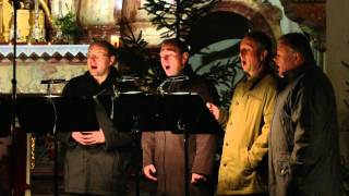 Kindelein zart-8Klang-Advent-2011.mp4