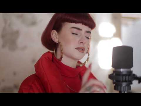 """Odette Peters """"What a lovely day"""" Peckham Live Sessions"""