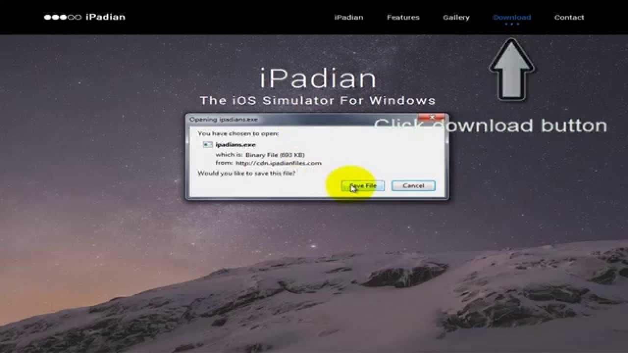 Download Best IOS / iPhone / iPad Emulator for PC