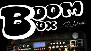 Boom Box Riddim/Version/Instrumental ||Notnice Records||