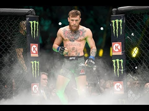 """Conor """"The Notorious"""" McGregor Highlights (HD) 2020"""
