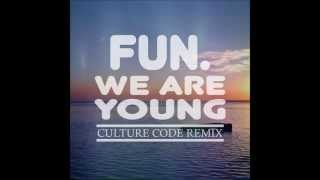 Fun. - We Are Young (Culture Code Remix) (Free Download)