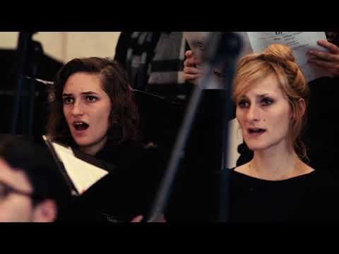 The Zurich Chamber Singers - Passio, Album Trailer