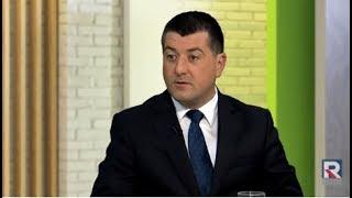 LESZEK SKIBA (wiceminister finansów) - OBNIŻAMY PIT DLA MŁODYCH ORAZ PODATKI. POLSKA SIĘ ROZWIJA