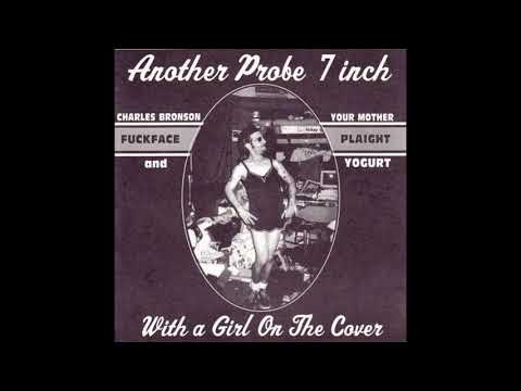 """Another Probe 7 Inch With A Girl On The Cover 7"""""""