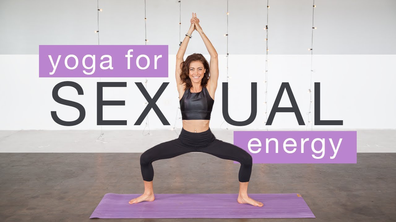Which yoga is best for sex