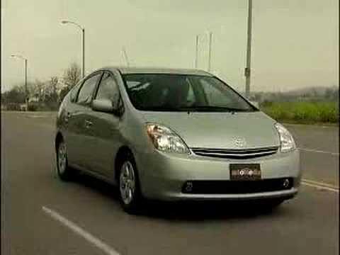 2006 TOYOTA Prius Review