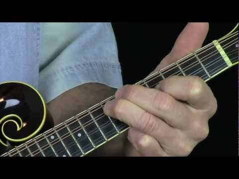 Man of Constant Sorrow Mandolin Solo with Dyno-Tab ™