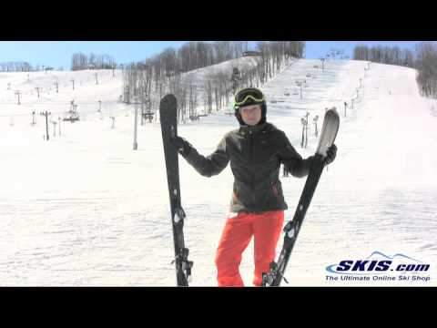 2013 Atomic Cloud 9 Skis Review By Skis.com - YouTube 9737e452de88